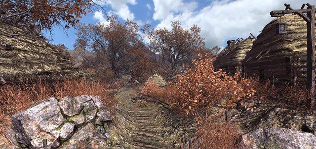 The Fallen Kingdom screenshot