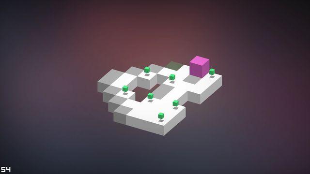 Cubicorner screenshot