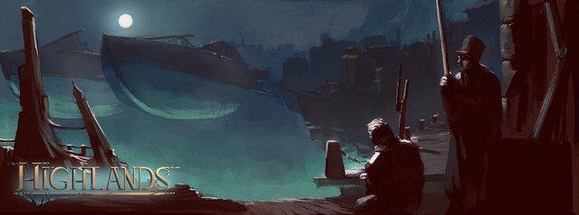 Highlands screenshot