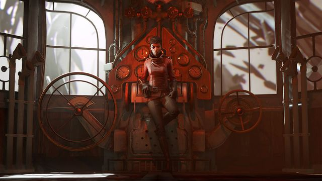 Dishonored: The Complete Collection screenshot