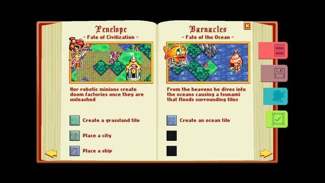 Fate Tectonics screenshot