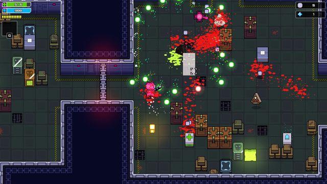 Spaceship Looter screenshot