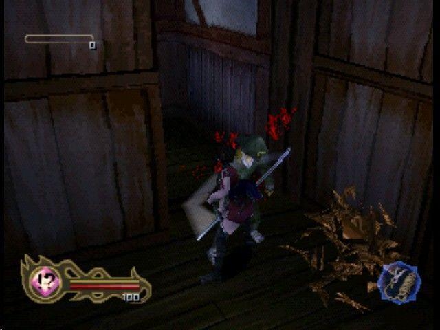 Tenchu 2: Birth of the Stealth Assassins screenshot