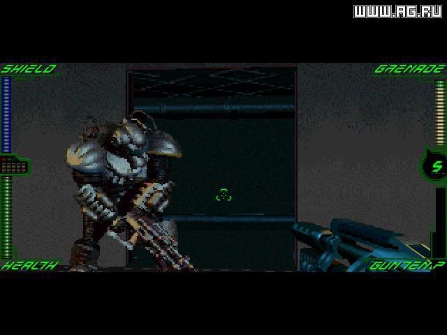 Assassin 2015 screenshot