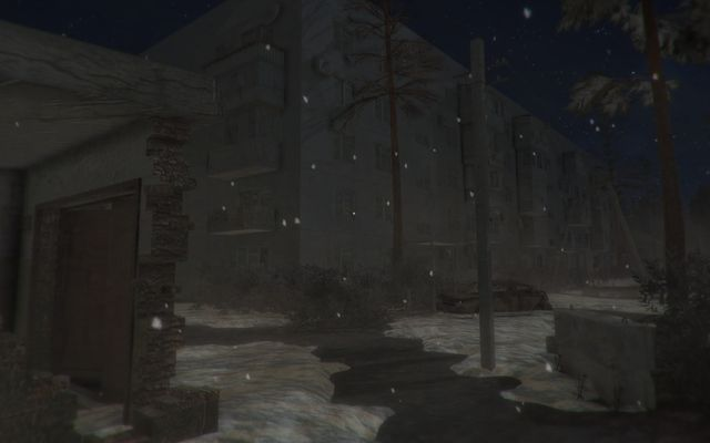 Survival: Postapocalypse Now screenshot