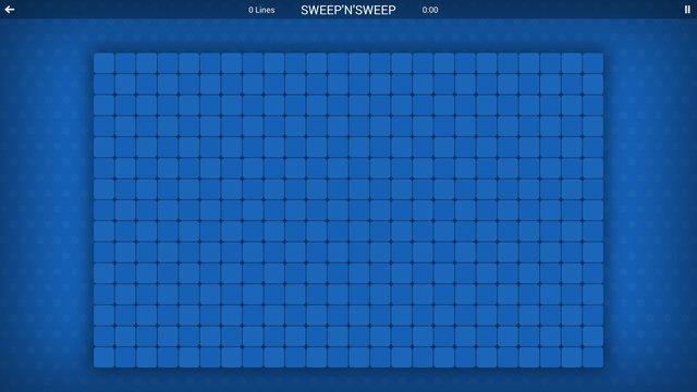 Sweep'n'Sweep screenshot