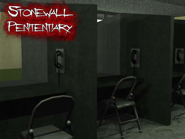 Stonewall Penitentiary screenshot