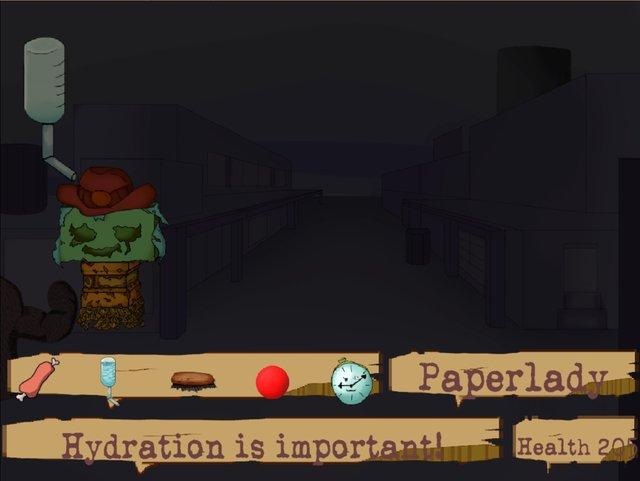 Super Cardboard Box Raiser screenshot