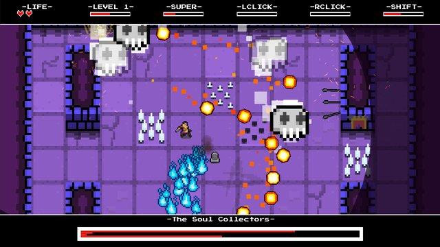 Super Stone Legacy screenshot