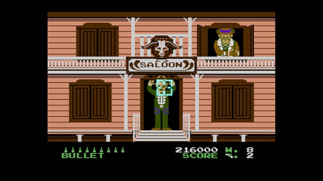 Wild Gunman screenshot