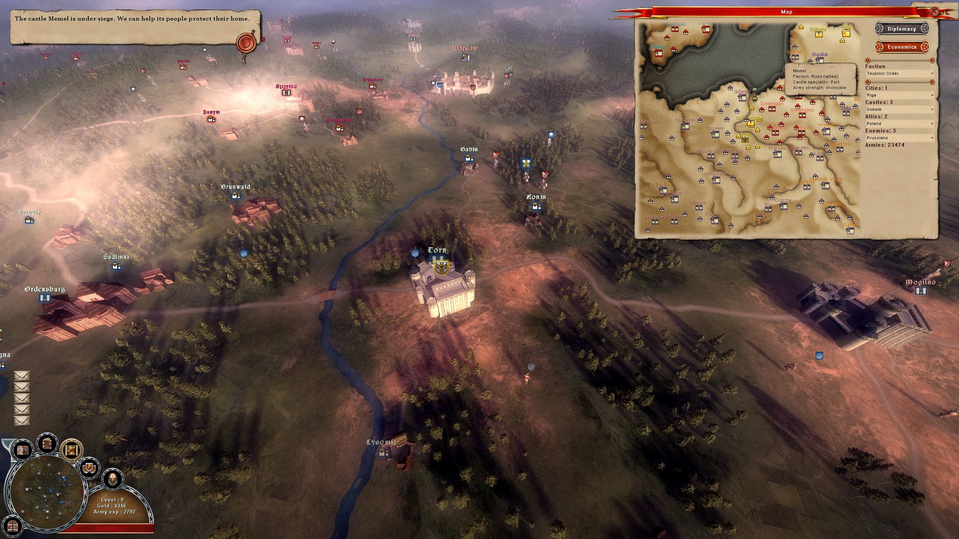 Скриншот #6 Real Warfare 2: Northern Crusades