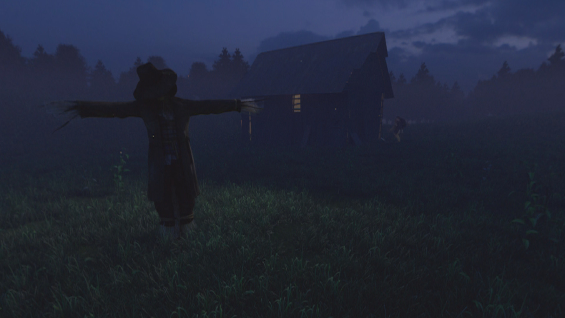 The Harvest VR