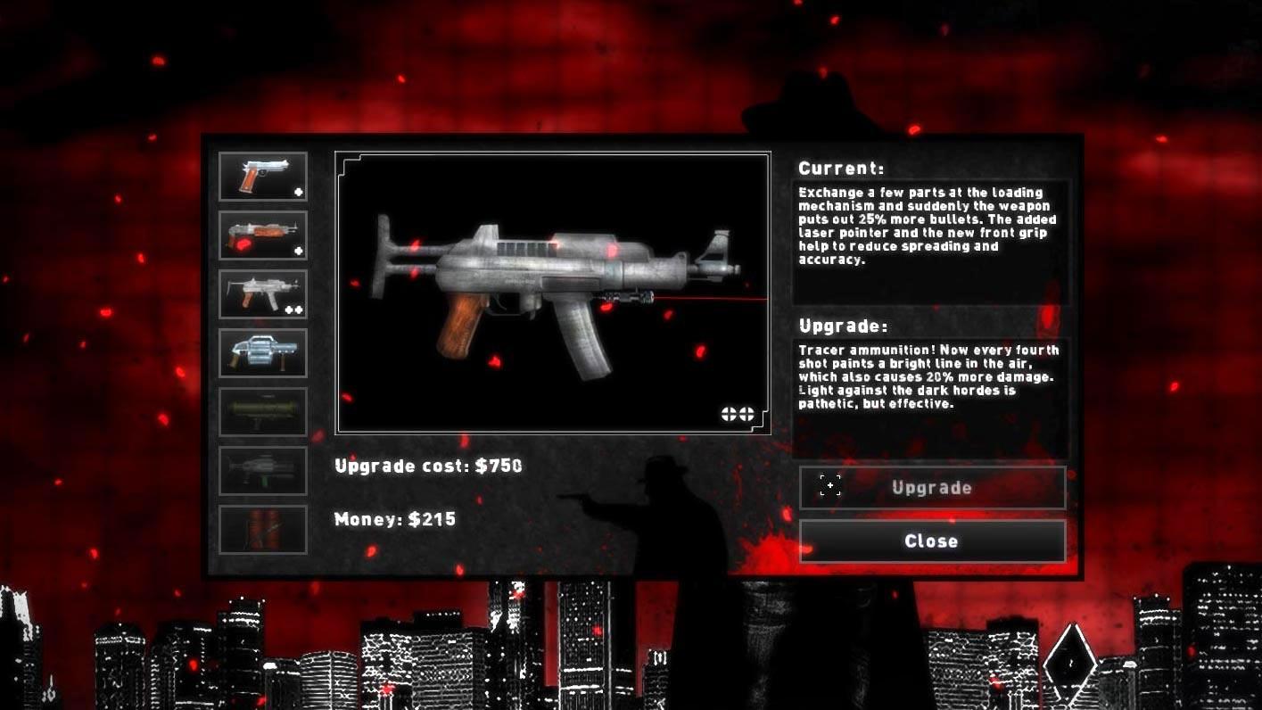 Splatter - Zombie Apocalypse