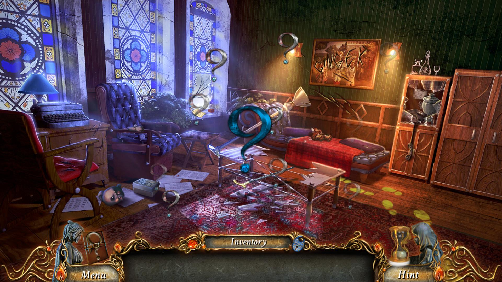 Страшные игры для взрослых на русском языке, Страшные игры онлайн - играть бесплатно 1 фотография
