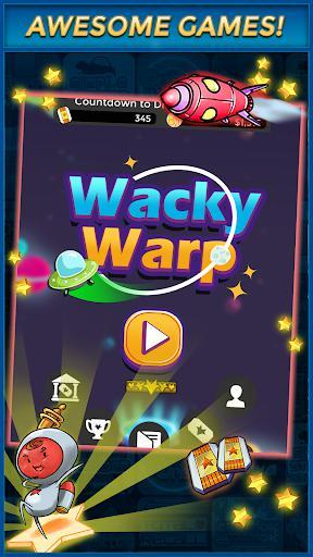 Wacky Warp - Make Money Free