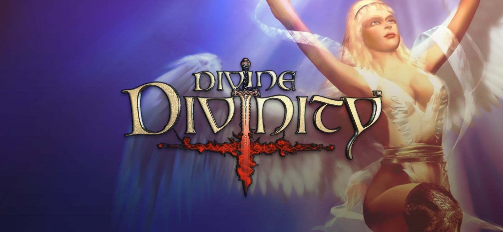 Divine Divinity. Рождение легенды