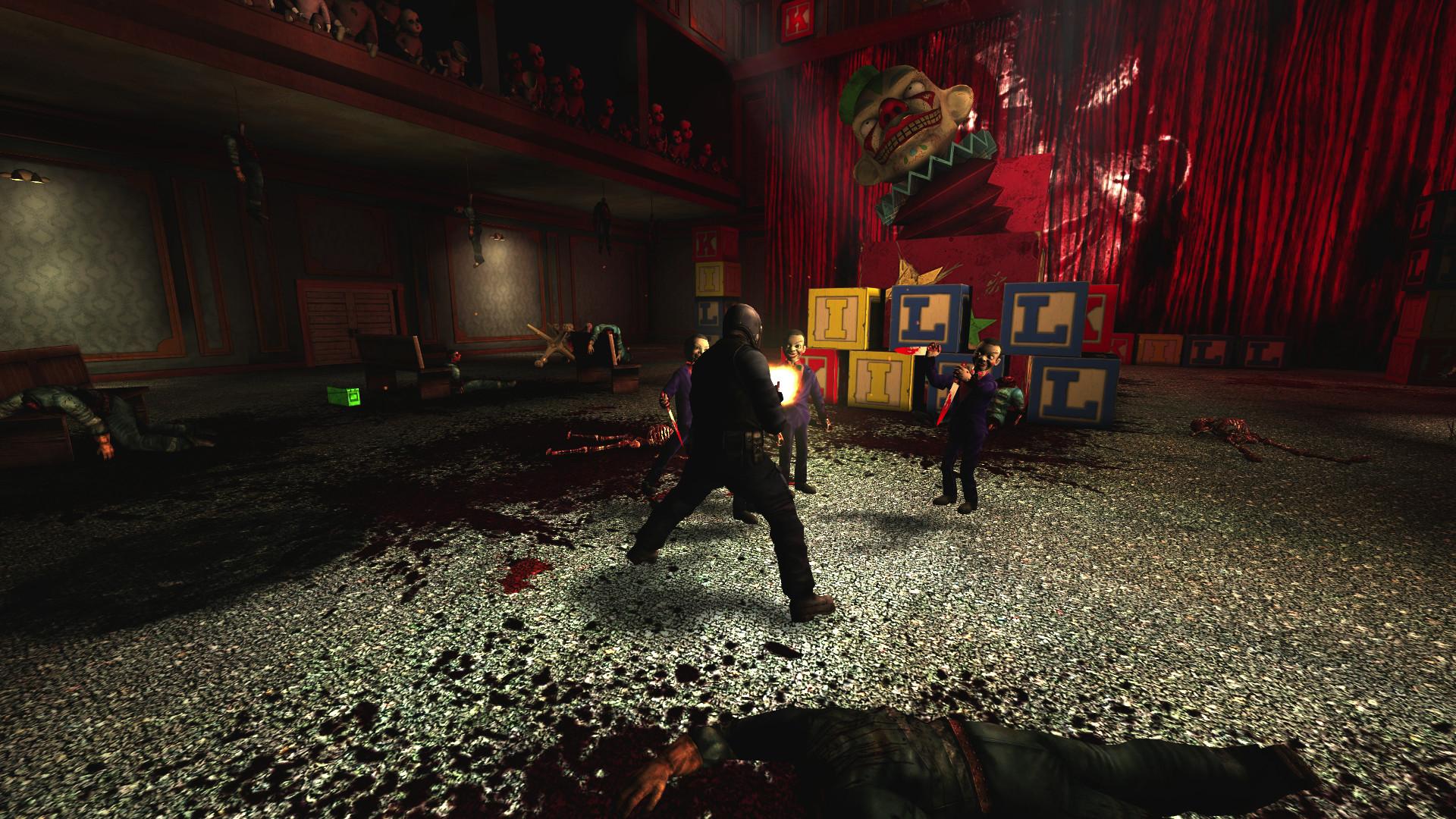 Killing Floor - Toy Master