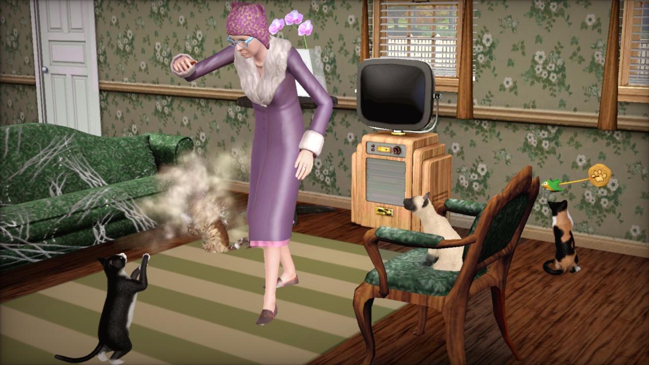 Скриншот #6 The Sims 3 Pets