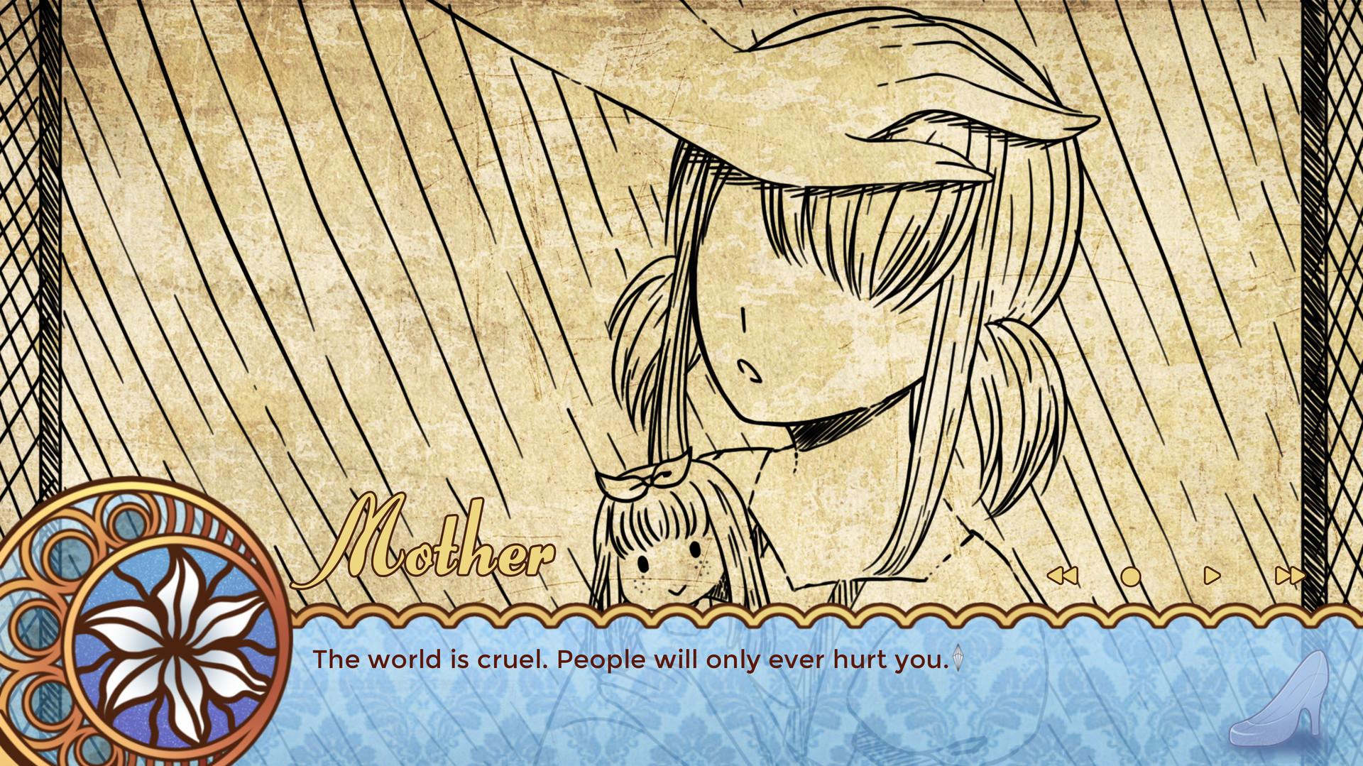 Cinderella Phenomenon - Otome/Visual Novel