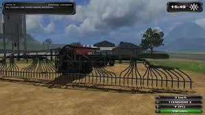 Скриншот из игры Farming Simulator 2011: Platinum Edition
