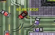 Скриншот из игры Grand Theft Auto (1998)