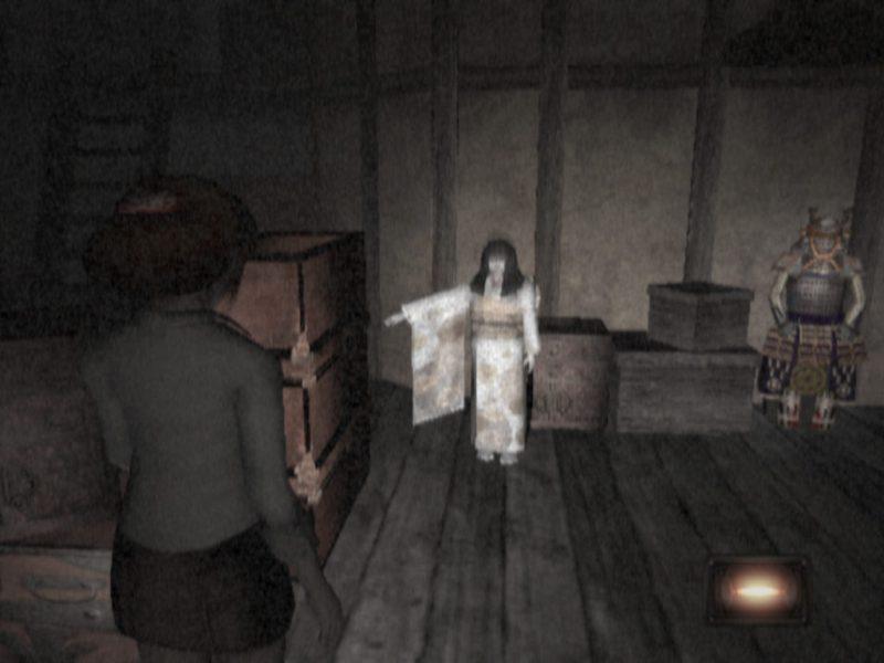 Fatal Frame - release date, videos, screenshots, reviews on RAWG