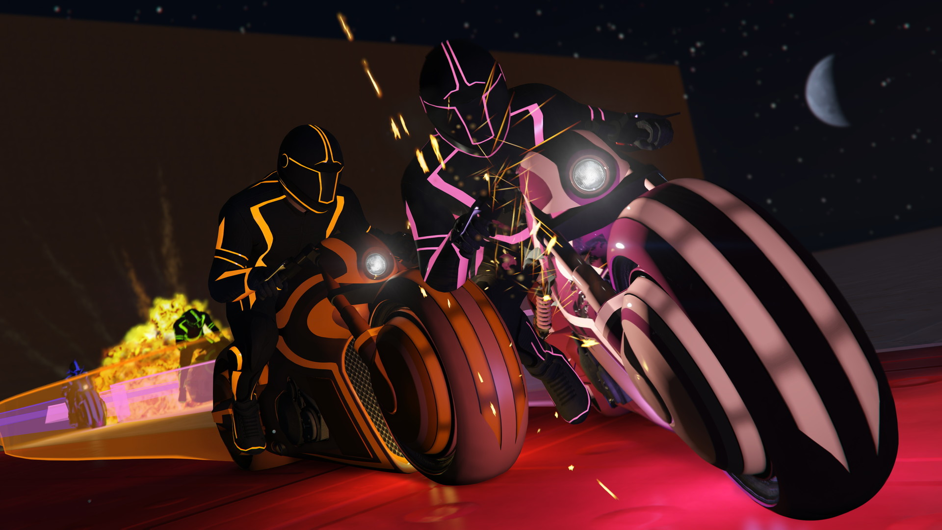 그랜드 테프트 오토 5 - GTA5