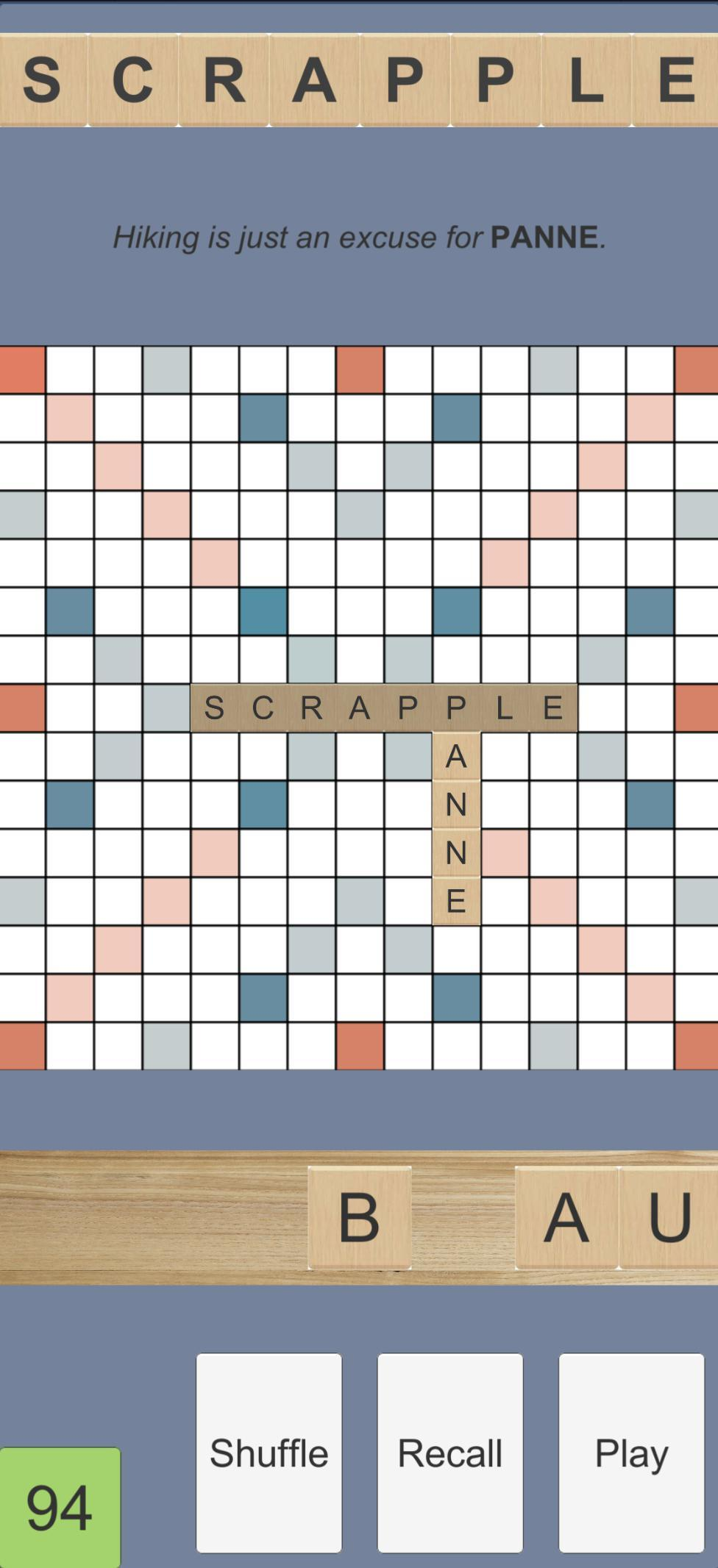 Scrapple Release Date Videos And Reviews