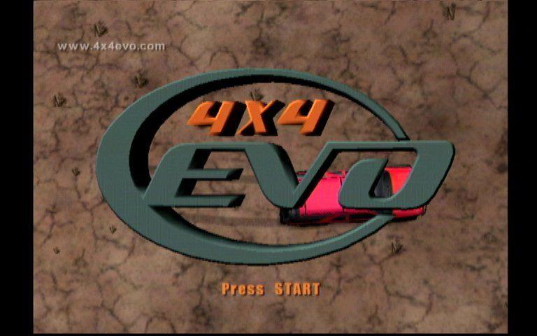 4×4 Evo