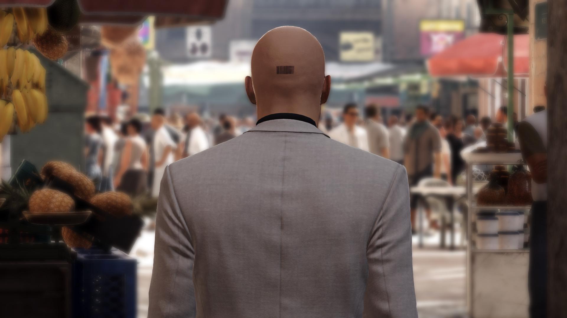 Скриншот #6 HITMAN