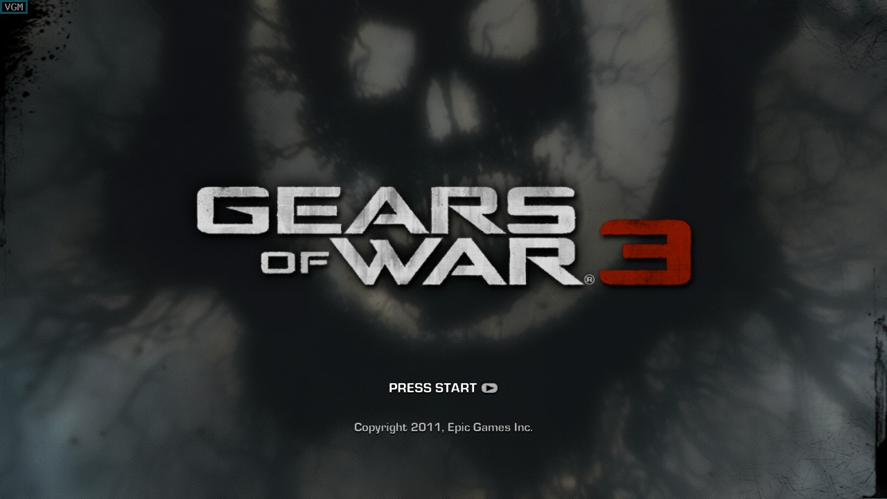 Gears of War 3 Release Date, Videos and ...