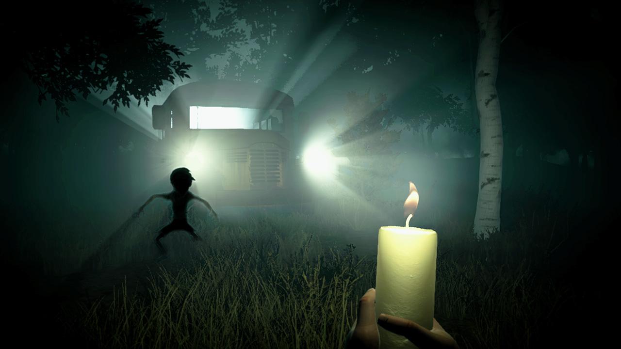 Скриншот из игры Wick