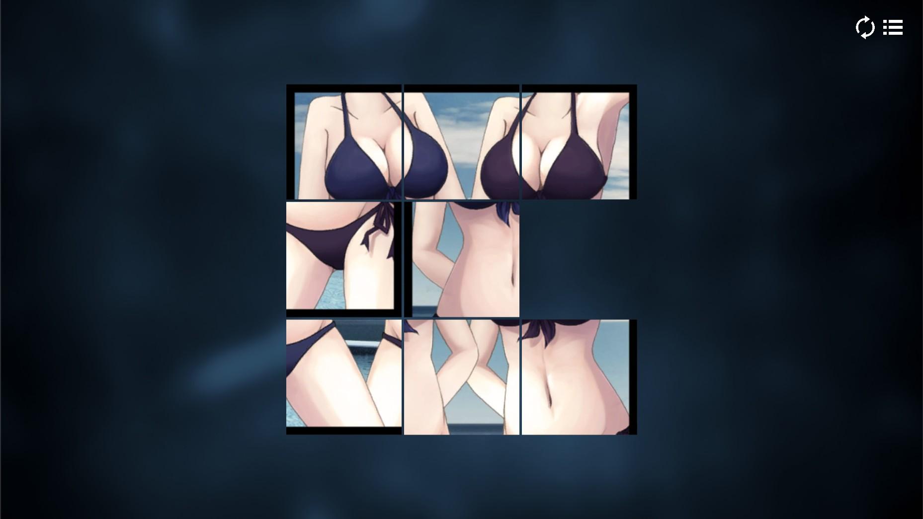 Hentai Puzzle 2