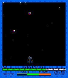 Astro Blaster (1981)