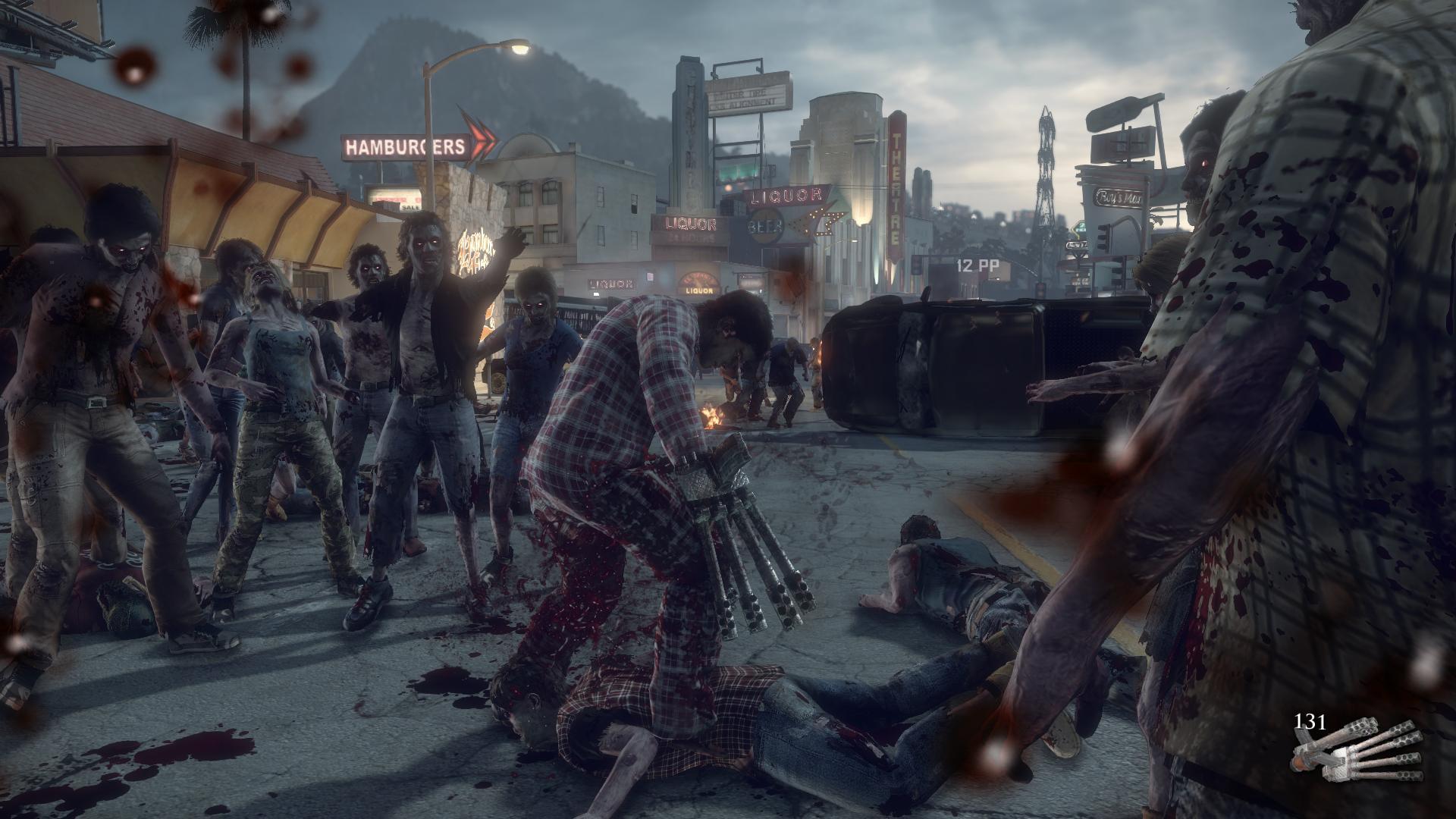 Картинки игры про зомби апокалипсис