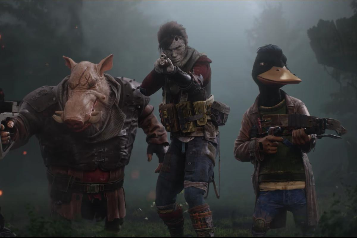 Mutant Year Zero: Road to Eden in All Strategy GOTYs of 2018 - 1