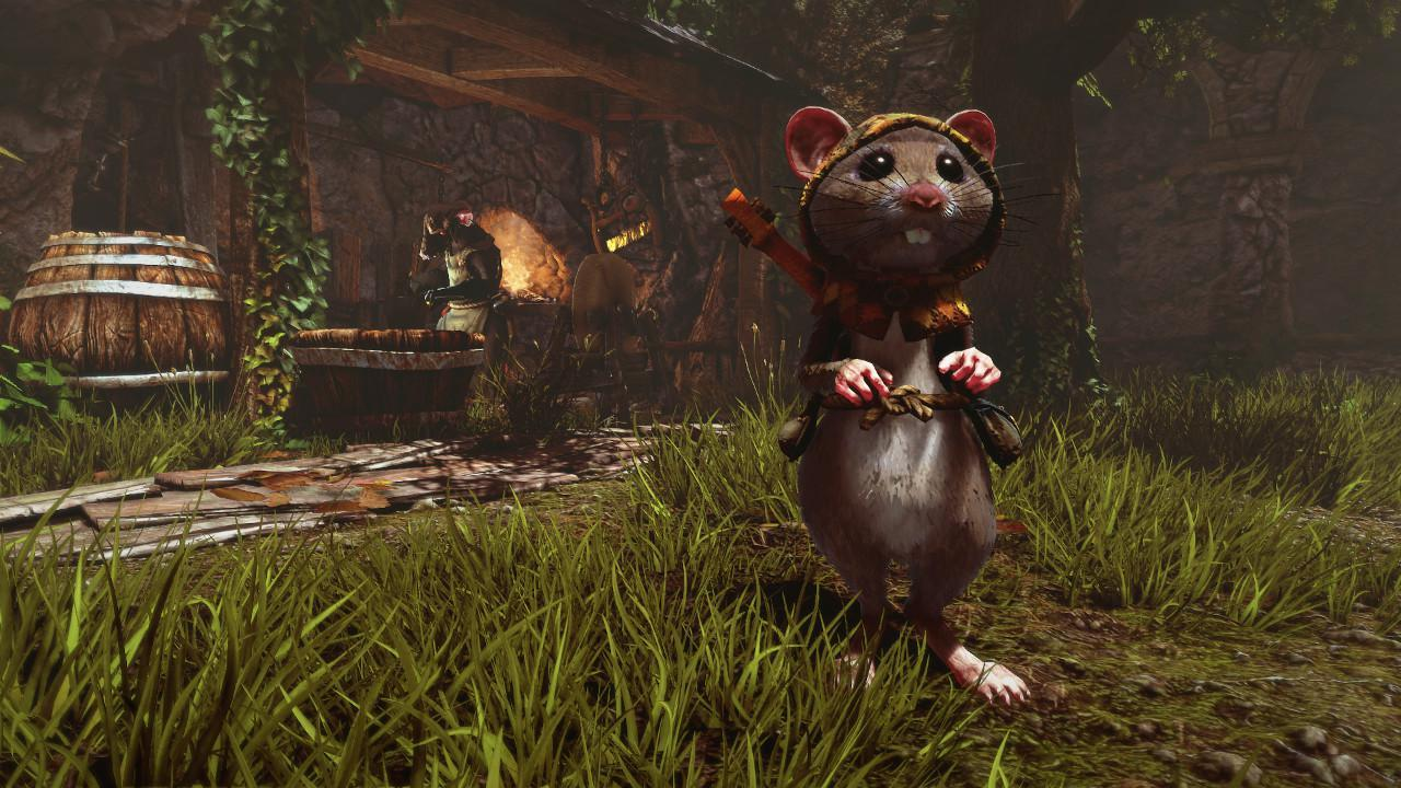 Ghost of a Tale in All Indie GOTYs of 2018 - 1