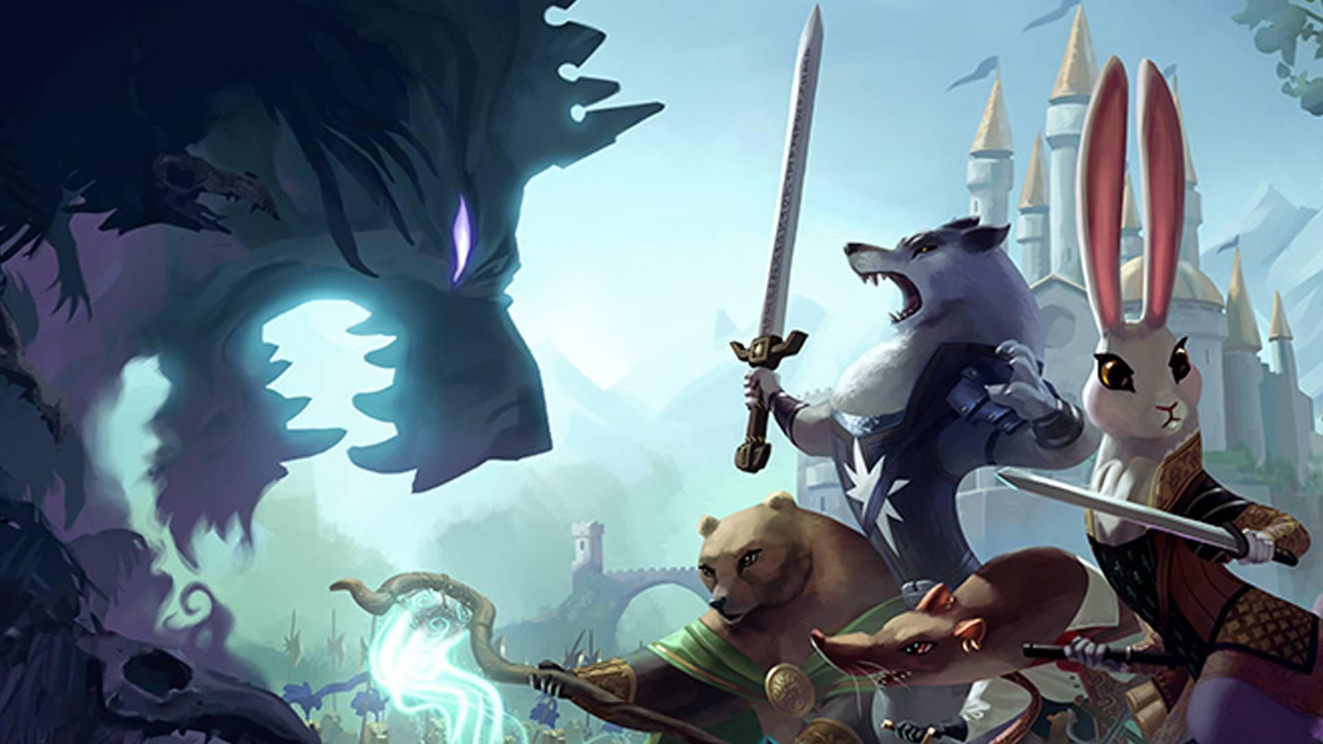 Armello in All Mobile GOTYs of 2018 - 1