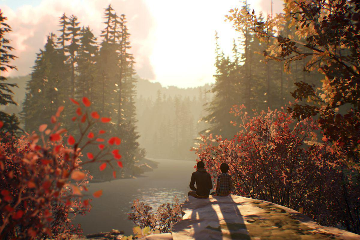 Life is Strange 2 in All Adventure GOTYs of 2018 - 1