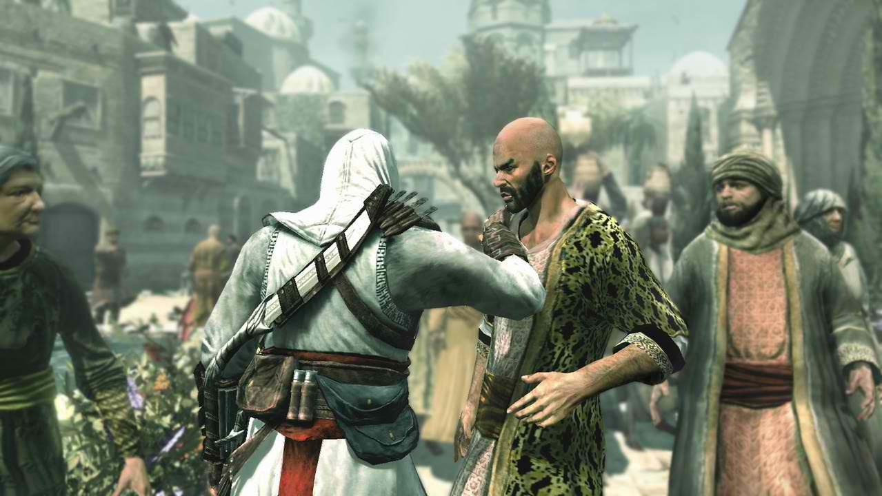 Assassin's Creed in Assassin's Creed Games, Ranked From Worst to Best - 1