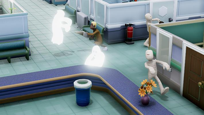 Two Point Hospital in All Strategy GOTYs of 2018 - 1