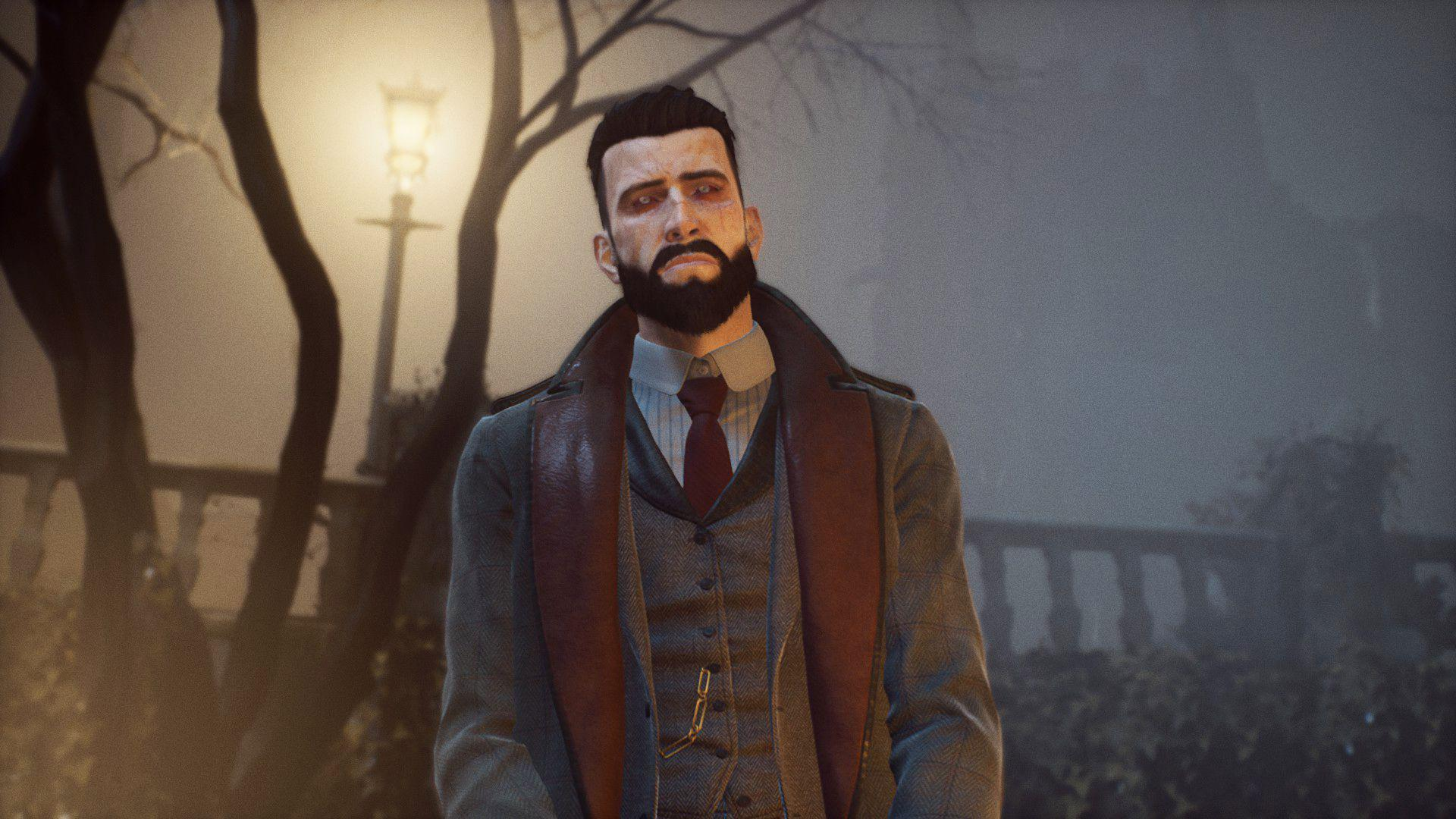 Vampyr in All Action-Adventure GOTYs of 2018 - 1