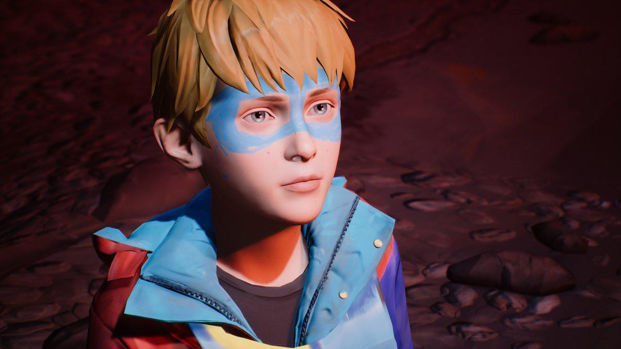 The Awesome Adventures of Captain Spirit in All Adventure GOTYs of 2018 - 1