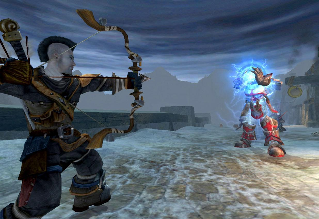 Fable - The Lost Chapters in The Best Games for Low-End PC - 1