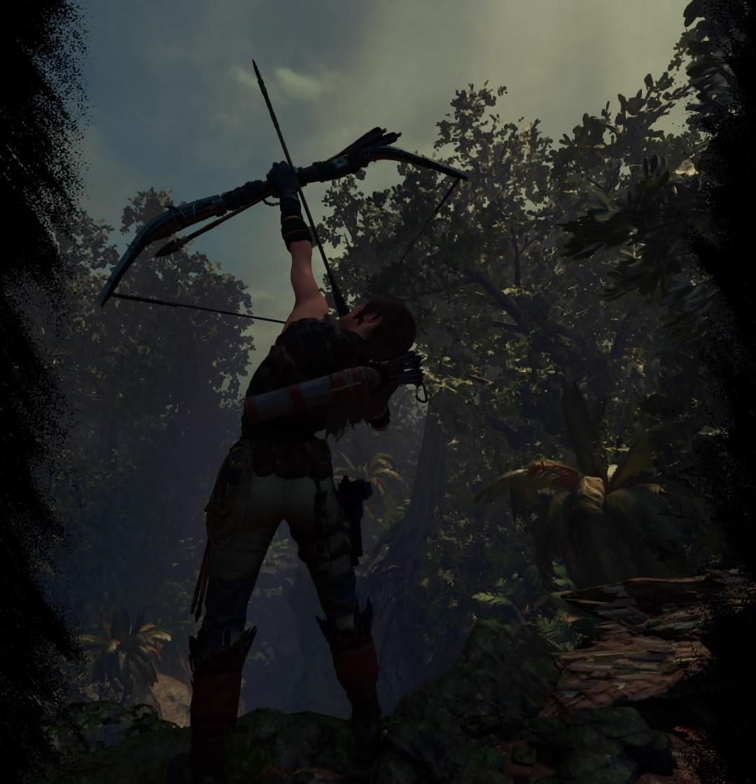 Review of the game Shadow of the Tomb Raider by Arturas on RAWG